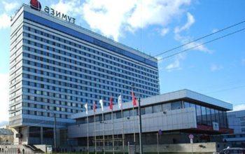 Отель «Азимут»