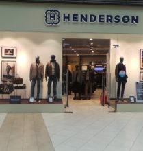 Henderson лето15