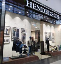 Henderson парнас11
